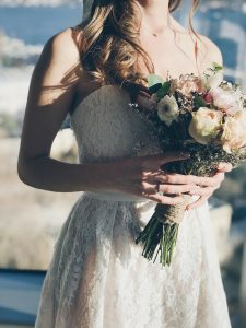 How do I become a successful wedding planner?