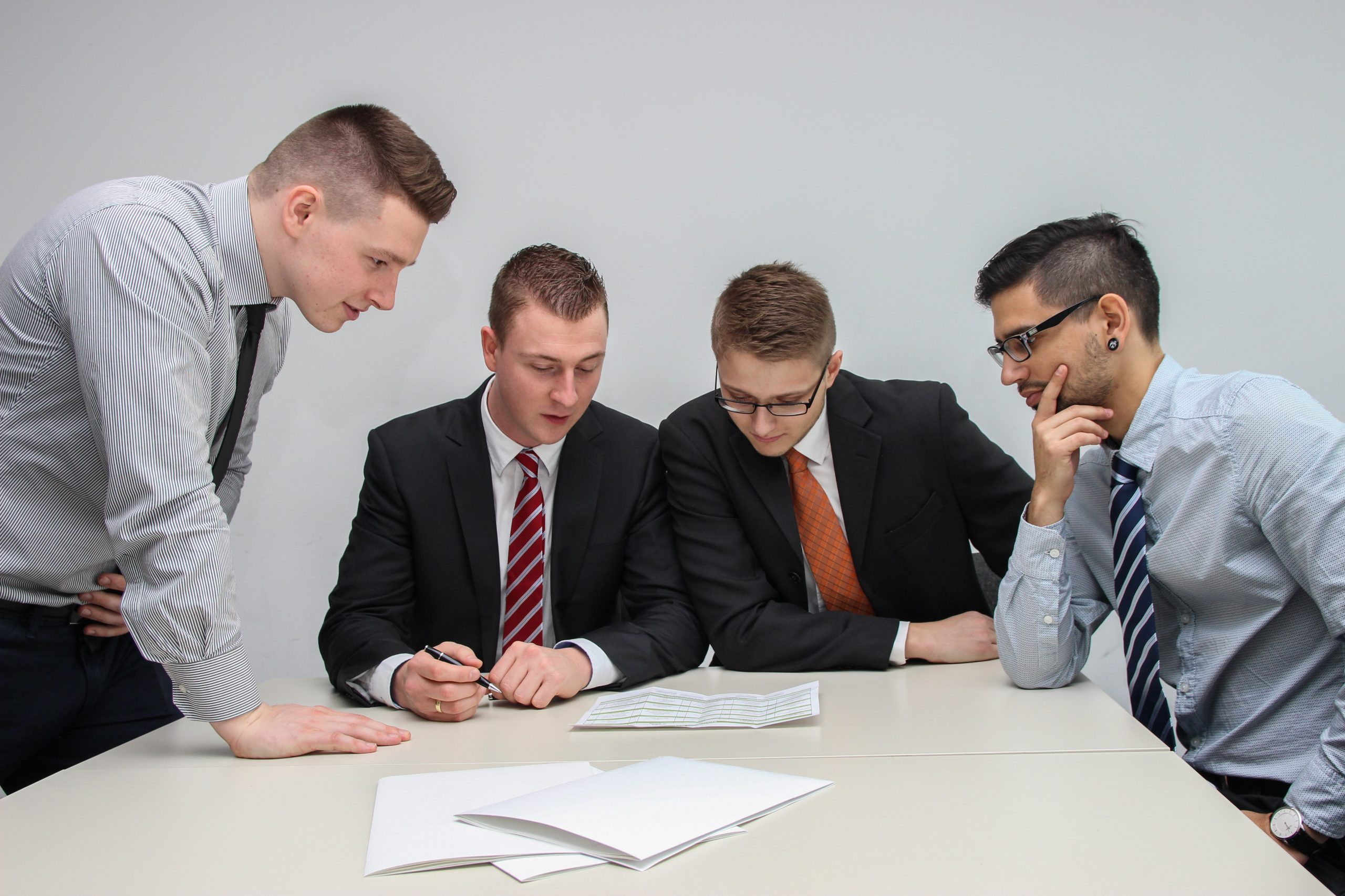 What does a compliance interview mean?