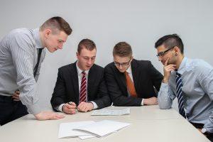 Are DWP compliance interviews random?