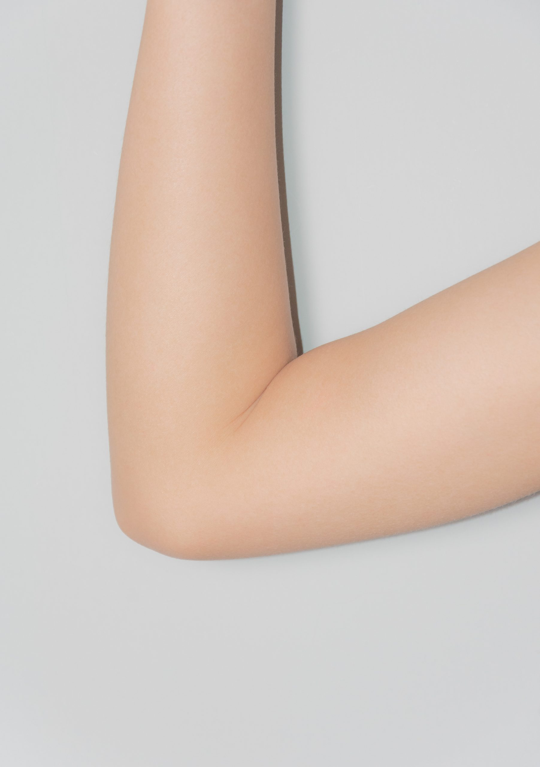 What arm does a compression sleeve go on?